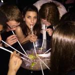 3ft martini