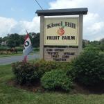 Kissel Hill Fruit Farm