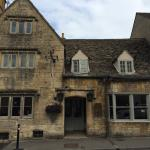 Entrance - The Lion Inn Photo