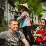 Shanghai Tour Facilitator - Harris Private Tour Foto