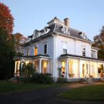 Foto de Proctor Mansion Inn