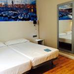 Bedroom - Room 107