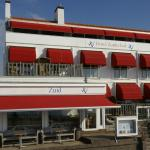 Hotel Zuiderbad Foto