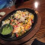 Chicken quesadilla with no tortilla