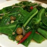 Wu Yi Si Private Kitchen