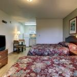 Matthews/Crown Point Extended Stay Hotel