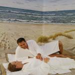 entspannen bei einer Meditationsreise mit Tageslicht-Therapie