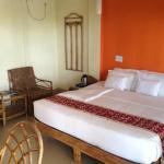 Hotel Megapode Nest