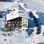Skiurlaub mitten im Skigebiet