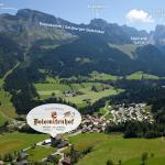 Aktivurlaub mitten in dan Salzburger Bergen