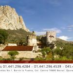 Hostal Medieval a 150 Mts del Centro de Bernal