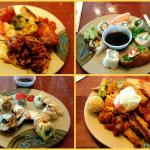 Foto de Kumo Japanese Seafood Buffet