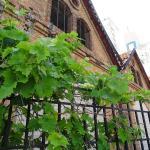 l'ancienne usine des vins Carmel