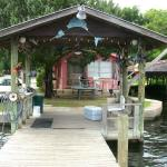 Homosassa River Retreat Foto