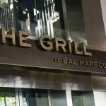 Foto de The Grill at Bal Harbour