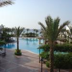 Jaz dahabeya Pool/Beach Area