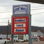 Little Sandy's