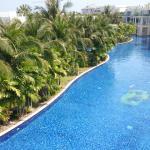 Foto de Blue Lagoon Resort Hua Hin