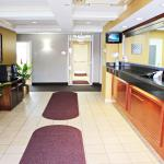 Foto van Suburban Extended Stay Hotel Dulles Sterling