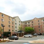 Suburban Extended Stay Hotel Dulles Sterling Foto