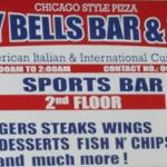 Baby Bells Bar and Grill