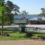 The Country Inn of Eureka Springs resmi