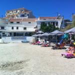 Restaurant Tavern Psili Ammos