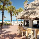 Salty's Beach Bar