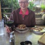 A great Sunday dinner in Ramona ca