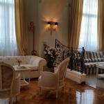 interno Italia Palace