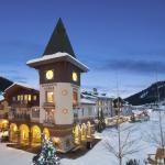 Photo de Coast Sundance Lodge