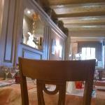 L'Auberge Alsacienne  |  91, rue du Mal Foch, Chatenois, France : salle - photo 3