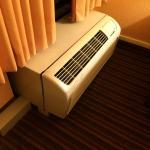 Heater/ air