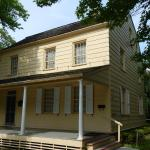 Queens Historical Society Foto