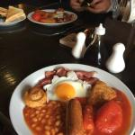 t Open at 10am for Breakfasts every morning!