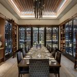 Wine Room / Private Space