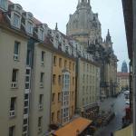 Foto de Hilton Dresden Hotel
