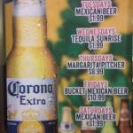 daily drinkspecials
