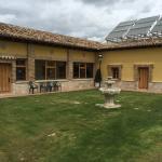 Foto de Villa Ferrera Posada Rural