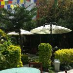 I loved the Hotel, the crew, the food and the address in Thamel.