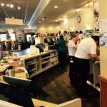 Well Staffed Eat-In & OnLine/Carry Out