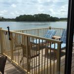 Balcony - Disney's Polynesian Village Resort Photo
