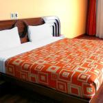 Hotel Plaza Solis Foto