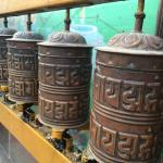 Prayer wheels at the Boudhanath Stupa (130471385)