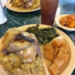 Foto van Southside Restaurant