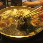 Foto de Lan Pan-Asian Cafe