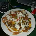 Amazing Food...!!