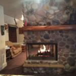 Foto di Lazy Cloud Lodge Bed and Breakfast