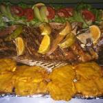 Drakes Kitchen, Casa El Tortugo Foto