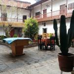 Photo of Inka's Hostel